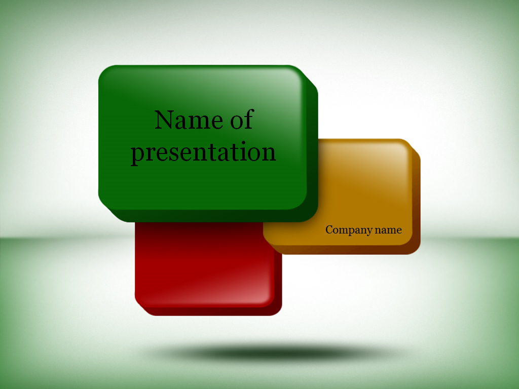 Download free 3 frames Powerpoint template for presentation dGbiIIBH