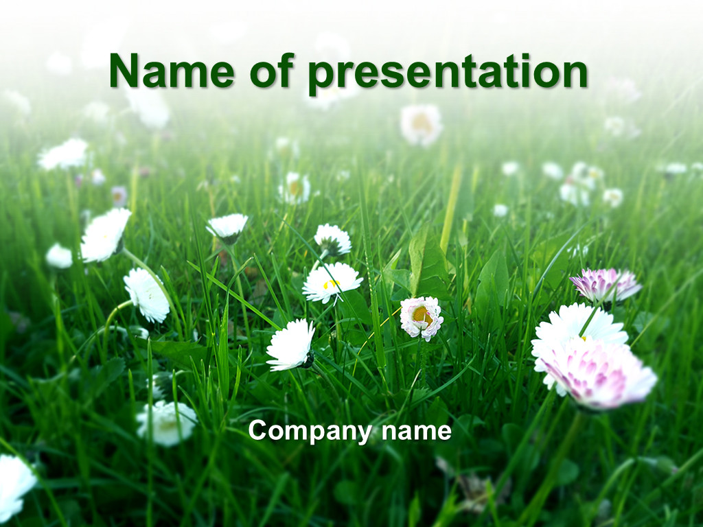 download free summer coming powerpoint template for