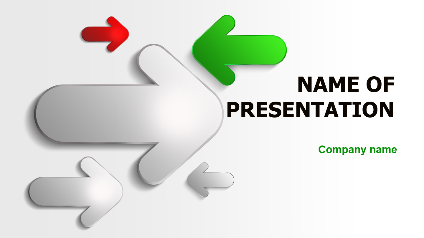 download free movement power powerpoint template for