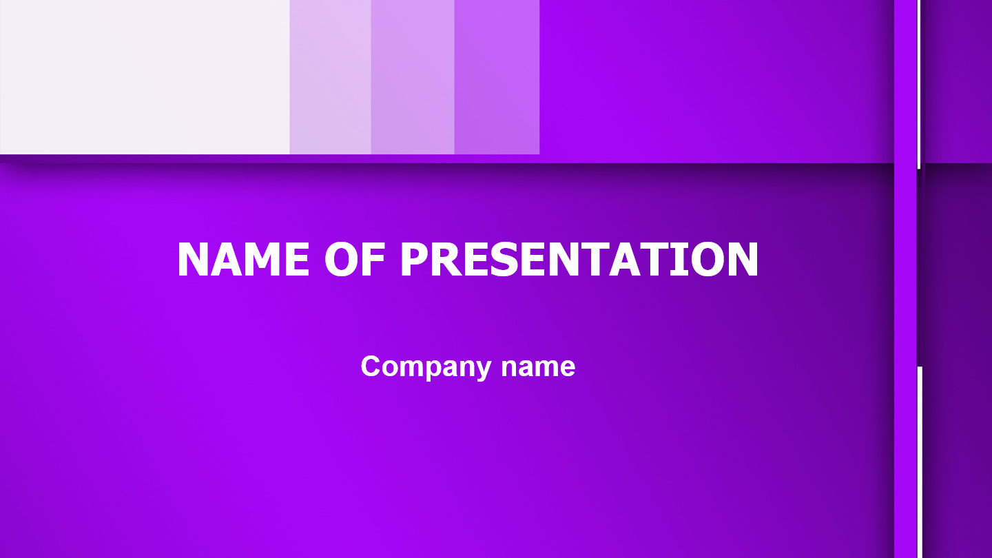 Download free purple powerpoint template for presentation purple powerpoint template toneelgroepblik Choice Image