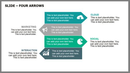 World News PowerPoint template