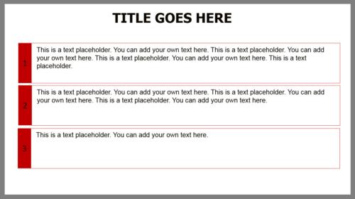 World Soccer PowerPoint template