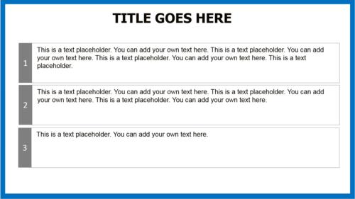 Greece Basketball PowerPoint template