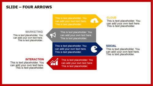 Serbian Basketball PowerPoint template