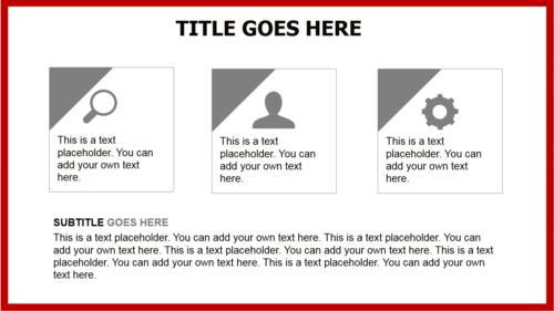 Turkey Basketball PowerPoint template